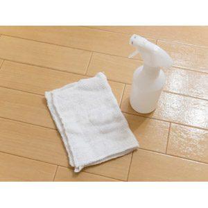 エアコン清掃と水回り清掃